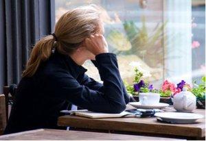Εμμηνόπαυση και ψυχιατρικά συμπτώματα